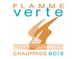 CHEMINÉES PHILIPPE (GICA) Flamme Verte 18