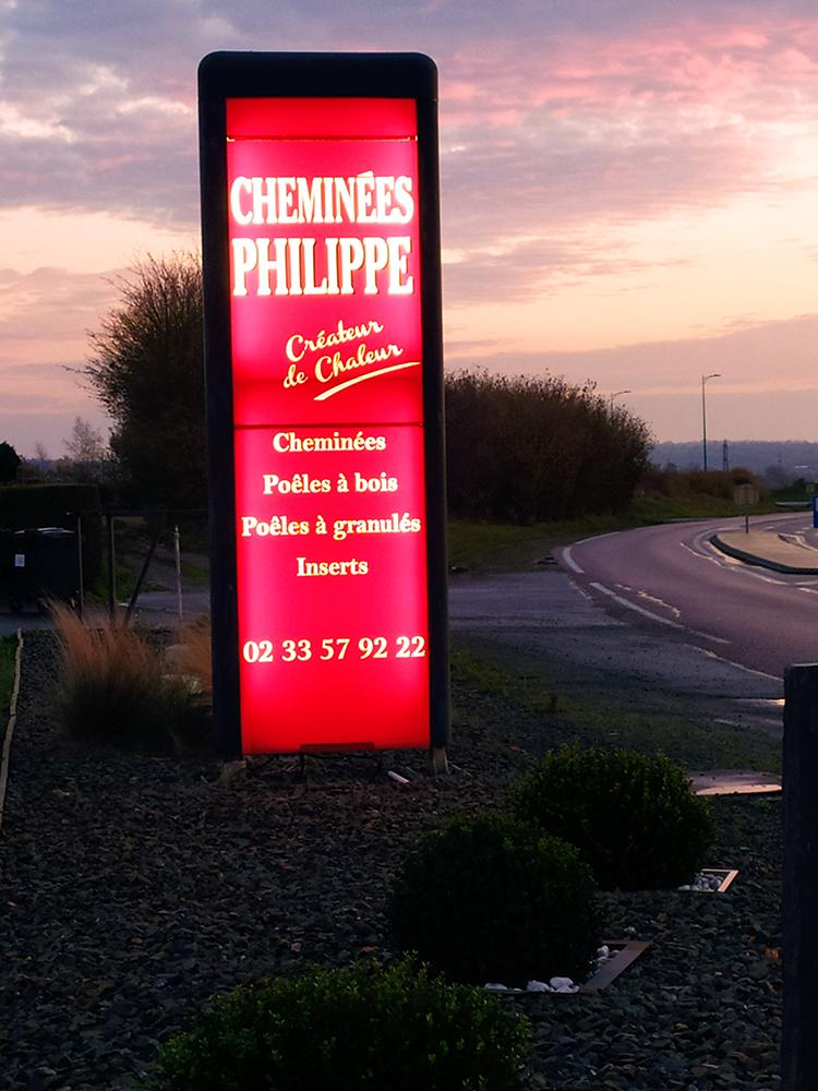 Cheminées Philippe Poêles A Bois Img 6